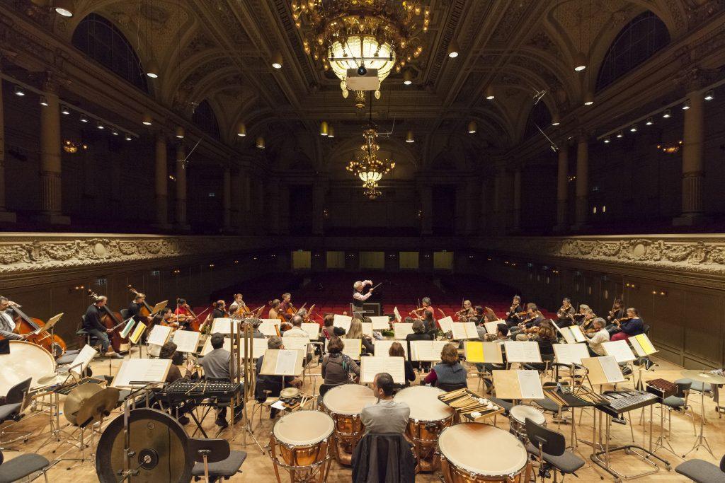 Philharmonie Baden-Baden